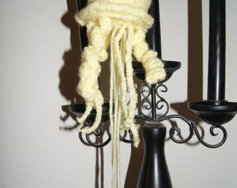 Yellow jellyfish, amigurumi jellyfish, kawaii jellyfish, crochet jellyfish, unique gift