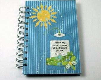 Journal - Sunshine