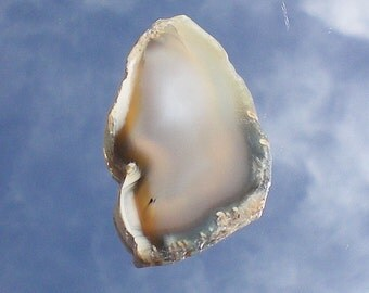Agate Ghostly
