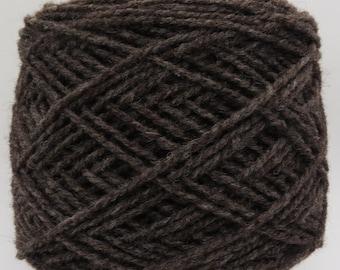 Shetland / Babydoll Southdown Yarn - 2 ply - Worsted wt