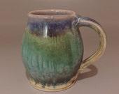 Ceramics and Pottery Mug