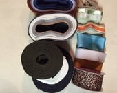 Lot of Grosgrain Ribbon