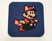 Super Mario 3 Drink Coasters