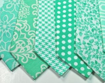 Teal Neckties Emerald Neckties Mint Neckties Green Neckties Wedding Neckties Custom Neckties