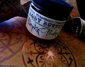 Pumpkin Praline (body butter--pumpkin, praline pecans)