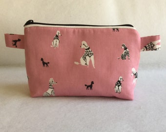 Cosmetic Bag Accessory Pouch  Make--Up Bag