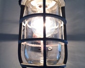 Vintage Crouse-Hinds Explosion Proof Light
