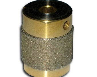 "GLS-286, 1"" Diameter Standard Diamond Grinder Copper Bit"