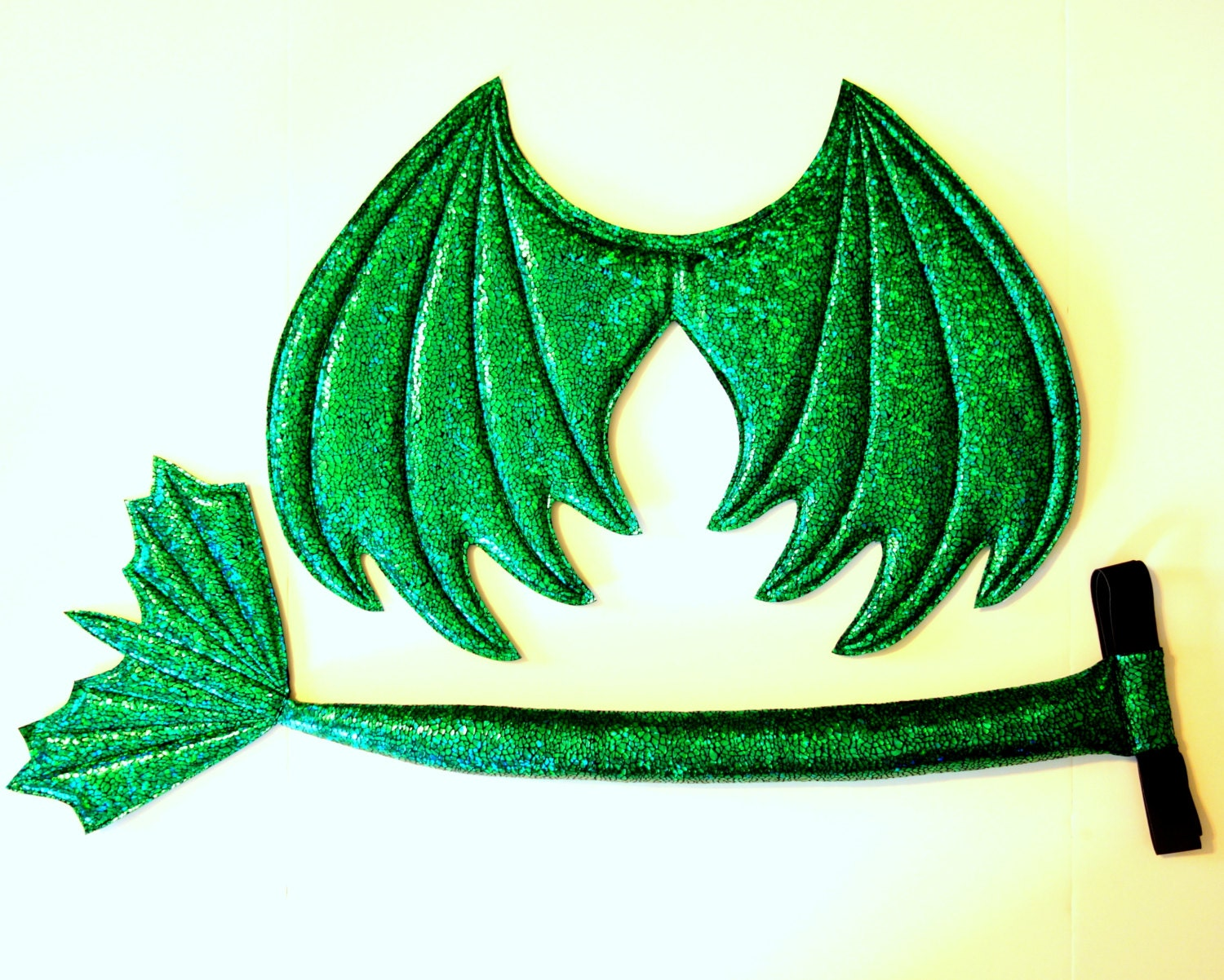 tails wings dragons - photo #6