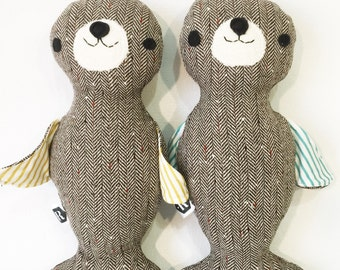 My Menagerie Sidney Sea Lion - MADE TO ORDER