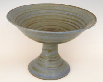 Footed Bowl or Candy Dish