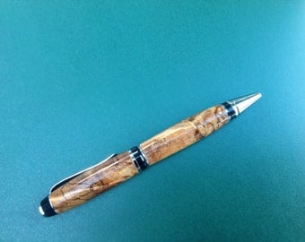 Kelat wood burl pen