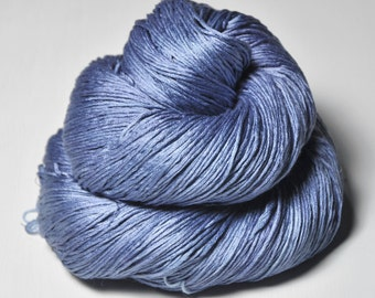 Going to the land of Nod  - Silk Fingering Yarn