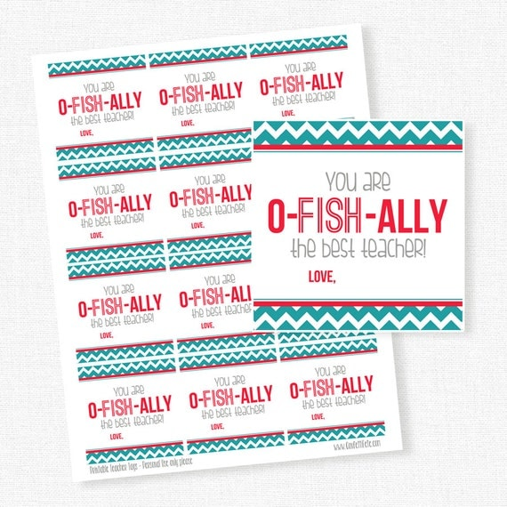 This is a picture of Insane O Fish Ally Printable