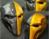 Deathstroke Double Eye Helmet