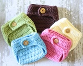 Download Now - CROCHET PATTERN Diaper Cover 0-24 months sizes included Permission to sell all finished items