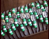 PRAY FOR NIGERIA Bracelet