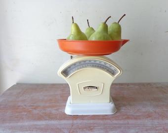 Vintage Persinware Scales