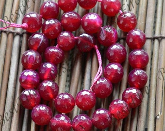 Single Faceted 10mm agate round stone beads, gemstone Beads ,agate stone beads loose strands,agate findings beads