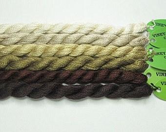 F274 Vineyard Silk