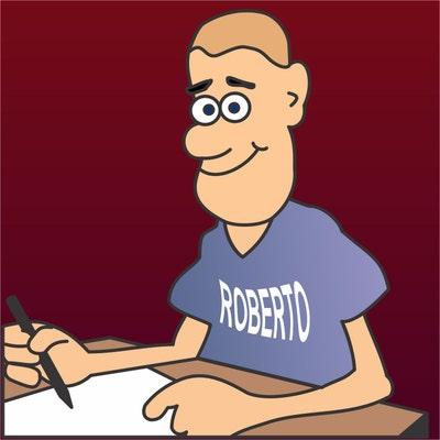 RobertoSand