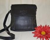 Esprit Purse Handbag Purse Pocketbook Paris Chic Bohemian