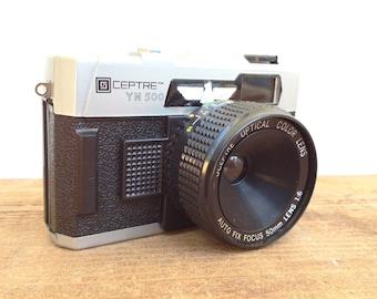 Vintage Ceptre YN 500 Camera