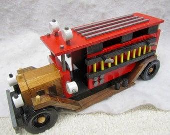 Firetruck 1930's