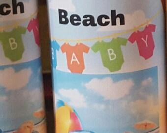 Beach Baby Sunscreen Lotion