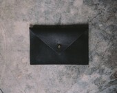 The Bobbi wallet - black