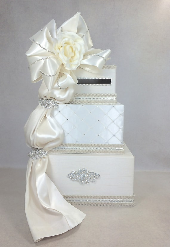 ... Wedding Card with slot Card Box Gift Card Box Secured Lock Wedding