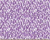 06304 -  Springs Creative Products Quilting Basics Dash in purple - 1 yard