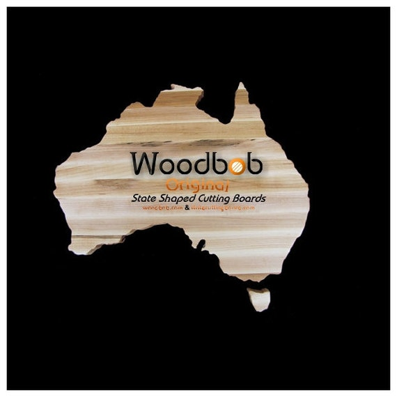 Australia personalized cutting board cutting boards wood best cutting board wooden cutting board cutting board personalized engraved gifts
