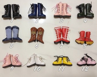 Clearance SALE! 14USD per pair! Blythe doll shoes boots! PAGE 2