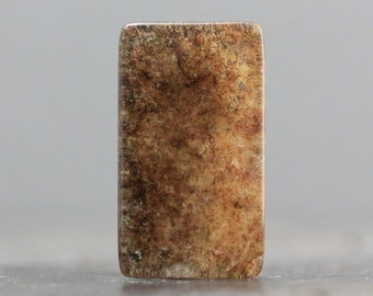 CLEARANCE - SALE - BARGAIN - Destash, Deal, Discounted, Price Reduced, Budget Jewelry Close Out - Rectangle, Wire Wrapping and Bezel (CA773)