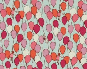 Children at Play Aqua Balloons from Michael Miller