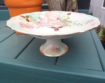Cake Plate, Cake Stand, Made in Germany