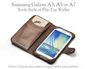 Samsung Galaxy A3, Galaxy...