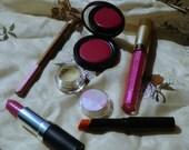 Norma Jean (Marilyn Monroe Inspired) Vegan Makeup Collection (6 pieces)