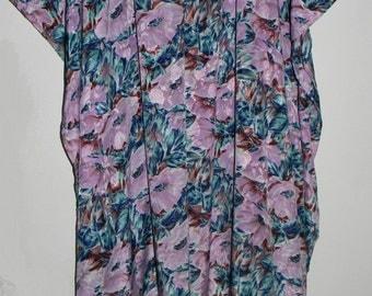 Kimono Scarf, Boho Scarf, Wrap Around Scarf, Fringed Scarf