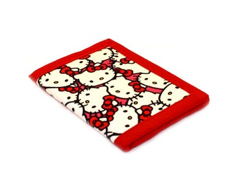 Hello Kitty bifold wallet