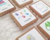 Creativity Set (6)