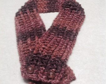 Woodlands Cowl/Scarf