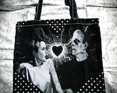 S A L E Electrifying Love Tote Bag