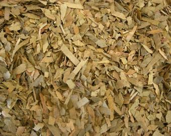 Ginkgo Cut Leaf, Herbal Remedies, Medical Herb, Dried Herb