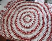 Heirloom Crochet Round Ta...