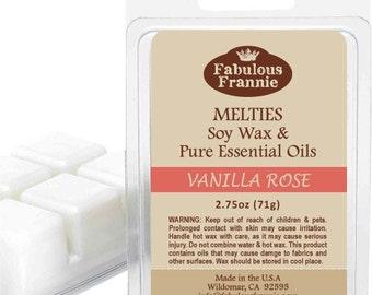 2.5oz Vanilla Rose