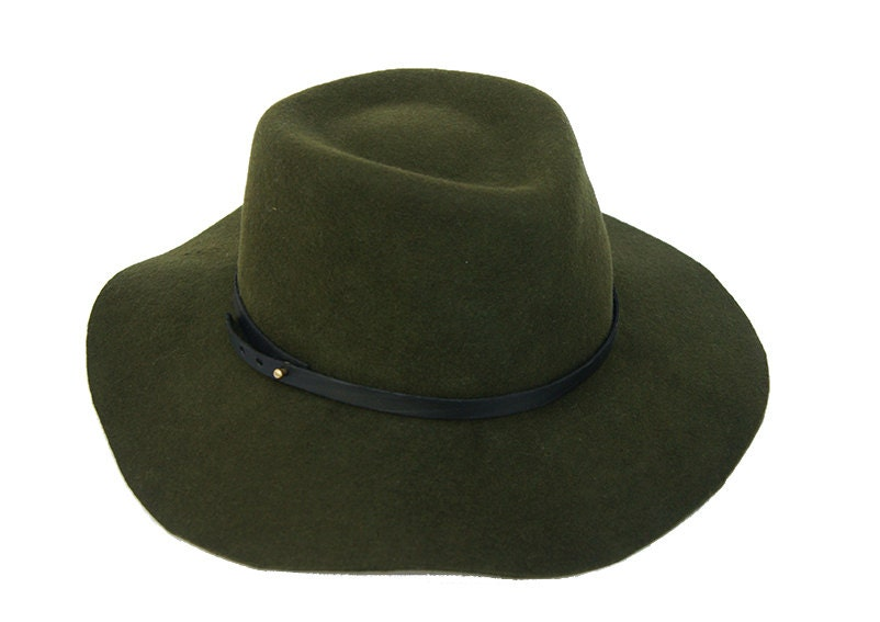 how to clean a felt kubura hat