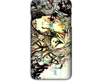 iPhone 6 plus case - iPhone 6 plus cover - Phone case - Cell Phone case - Phone cover - Cell Phone cover - case for iPhone - 6 plus case