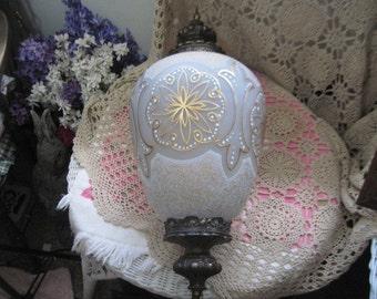 Swag Hanging Lamp, Vintage Lamp, Vintage Lighting, Vintage Home Decor, Vintage Lighting, Vintage Lamp, Vintage Hollywood Regency Swag Lamp?/